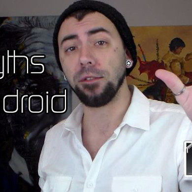 5 Myths of Custom OEM Android Skins – AOSP, Sense, TouchWiz – XDA Developer TV