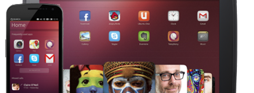 Porting Ubuntu Touch is as Simple as Building CM