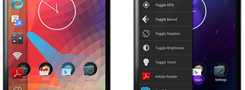 Access Your Favorite Apps Quickly with Sidebar