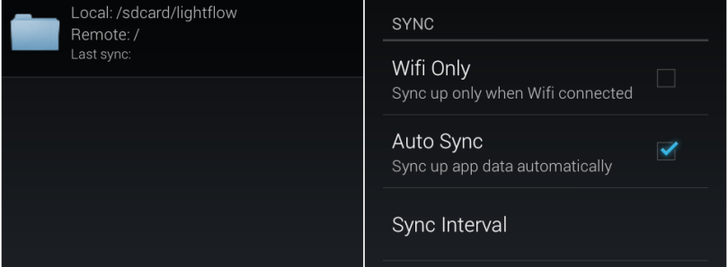 Google Drive Alternative with GDriveSync