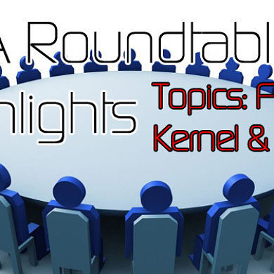 XDA Roundtable Highlights: DMCA & Franco's Kernel – XDA Developer TV