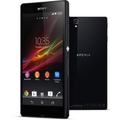 Sony Xperia Z Kernel Source Released Prior to Worldwide Device Launch