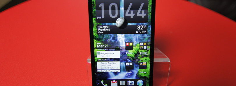 Device Review: HTC Droid DNA