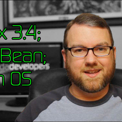 Linux Kernel 3.4 for Galaxy S Plus, Jelly Bean Toggles for Everyone, Tizen OS Info – XDA Developer TV