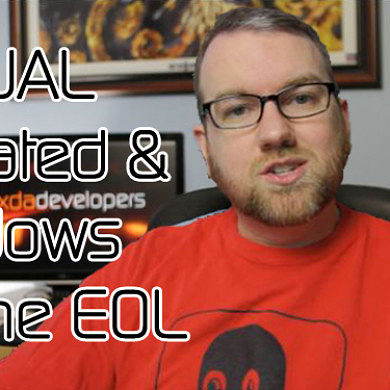 CASUAL Windows / Mac OSX Major Update and Windows Phone 8 Sunset in 2014 – XDA Developer TV