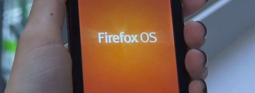Sony Mobile Releases Developer Build of Firefox OS (B2G) for Xperia E