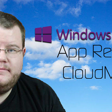 Windows Phone App Review: Google Music on Windows Phone with CloudMuzik – XDA Developer TV