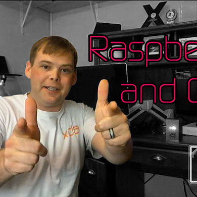 Raspberry Pi and the Root All the Things Box – XDA Developer TV
