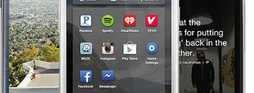 Facebook Home Ported to all Android Devices