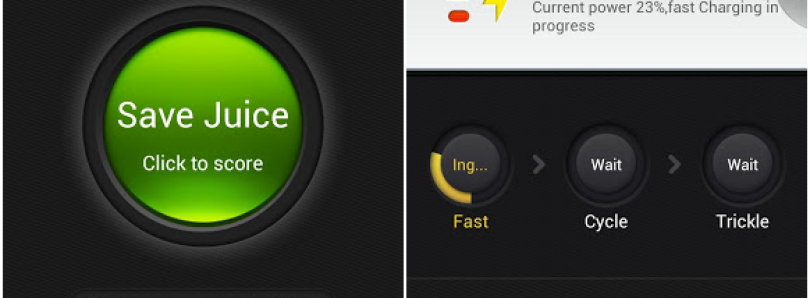 Squeeze Every Bit of Juice from Your Battery with Battery Doctor V3
