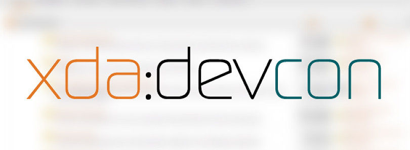 Introducing XDA:DevCon – A Conference For Developers By Developers