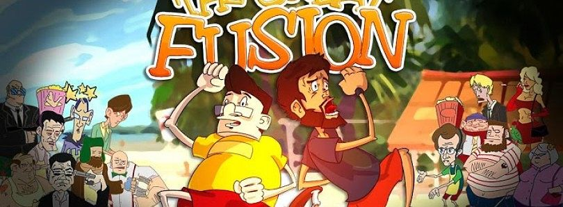 The Great Fusion: a Thought-Evoking Adventure