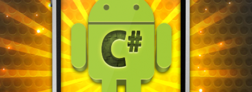 Start Developing Apps in C# Instead of Java