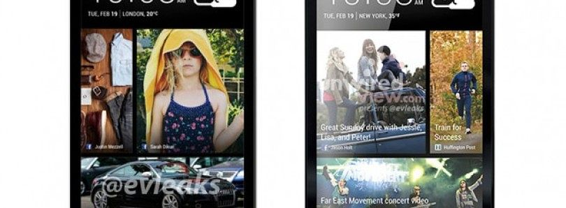 Remove Facebook Images from the HTC One Gallery