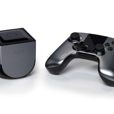 Unofficial CWM Recovery Port for the Ouya