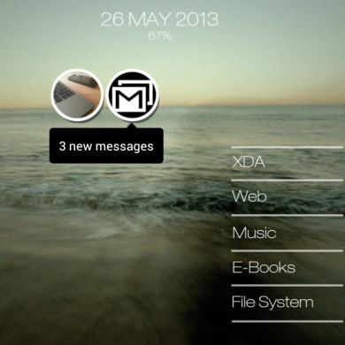 Floating Notifications Lets You Manage Your Alerts with Ease