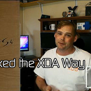 AT&T Samsung Galaxy S 4 Unboxed the XDA Way – XDA Developer TV