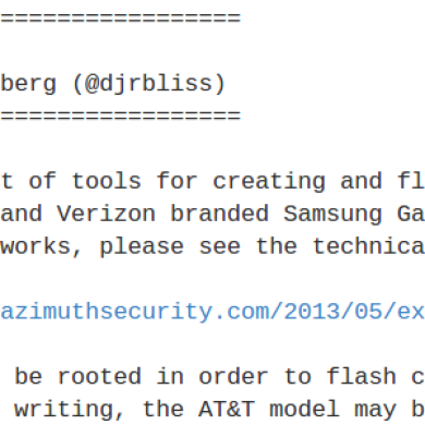 Flash Custom ROM and Recovery to Samsung Galaxy S 4