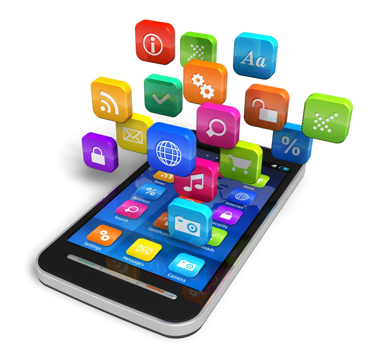 Phone Android Apps For Mobile Phones more tips to help promote your android app