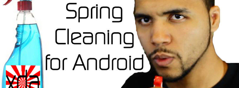 Spring Clean Your Android Device for a Lemony Fresh Scent – XDA Developer TV