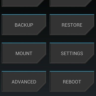 TWRP Manager Makes Recovery (Even) Easier
