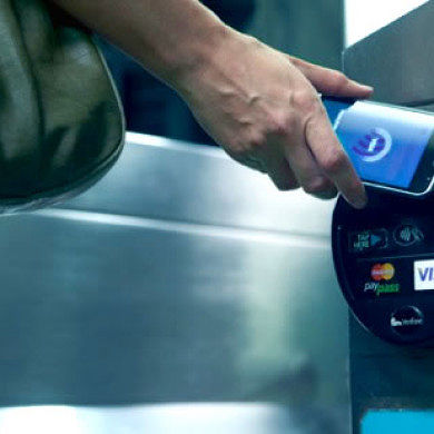 What Can You Scan with Your NFC-Enabled Phone?