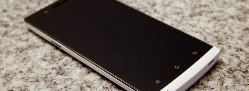 Device Review: Oppo Find 5