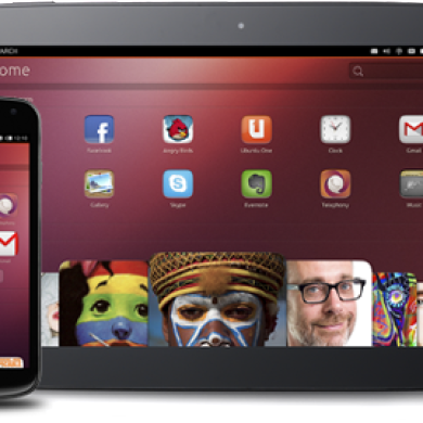 Responses From Ubuntu Pouring Into Ubuntu Touch Q&A Thread