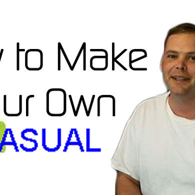 What's Possible with CASUAL & How to Make Your Own CASUAL – XDA Developer TV