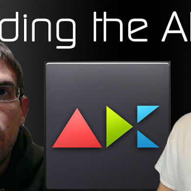 Working with Google ADK, Arduino, and Amarino – XDA Developer TV