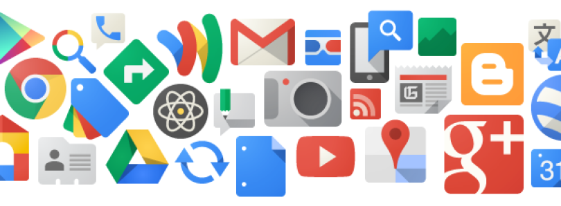 Say Sayonara to Google Apps