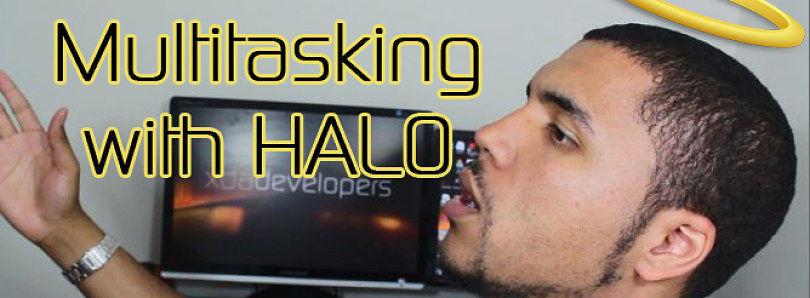 Floating Notifications and Multitasking with Open Sourced HALO – XDA Developer TV
