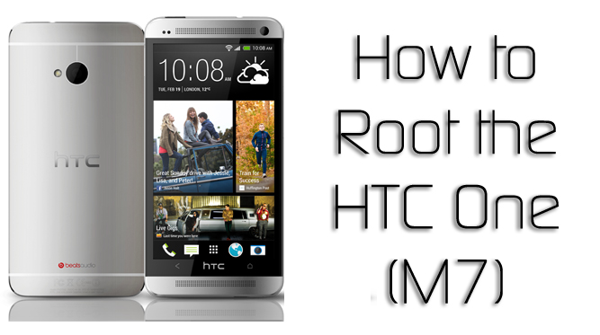 Foot для htc one m7sprint
