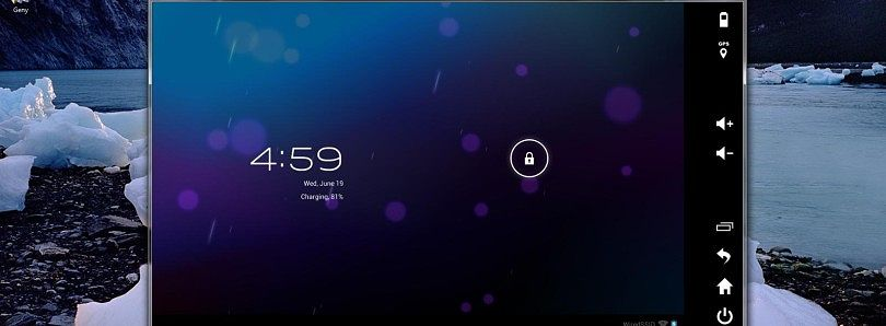 How to Run an Android 4.1 Emulator on Your PC