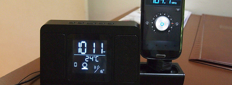 Use iPod Docks on Your Android Device with PodMode