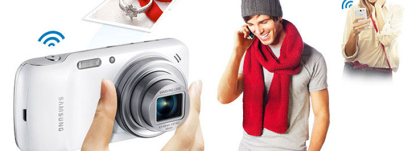 It's a Camera! It's a Phone! Forums Added for the Galaxy S 4 Zoom