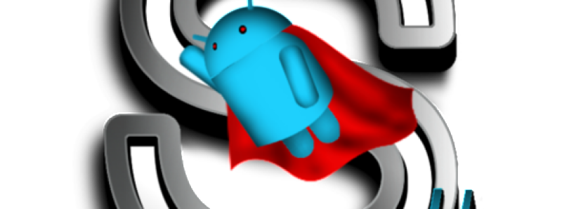 Android 4.3 Rooted Courtesy of Chainfire