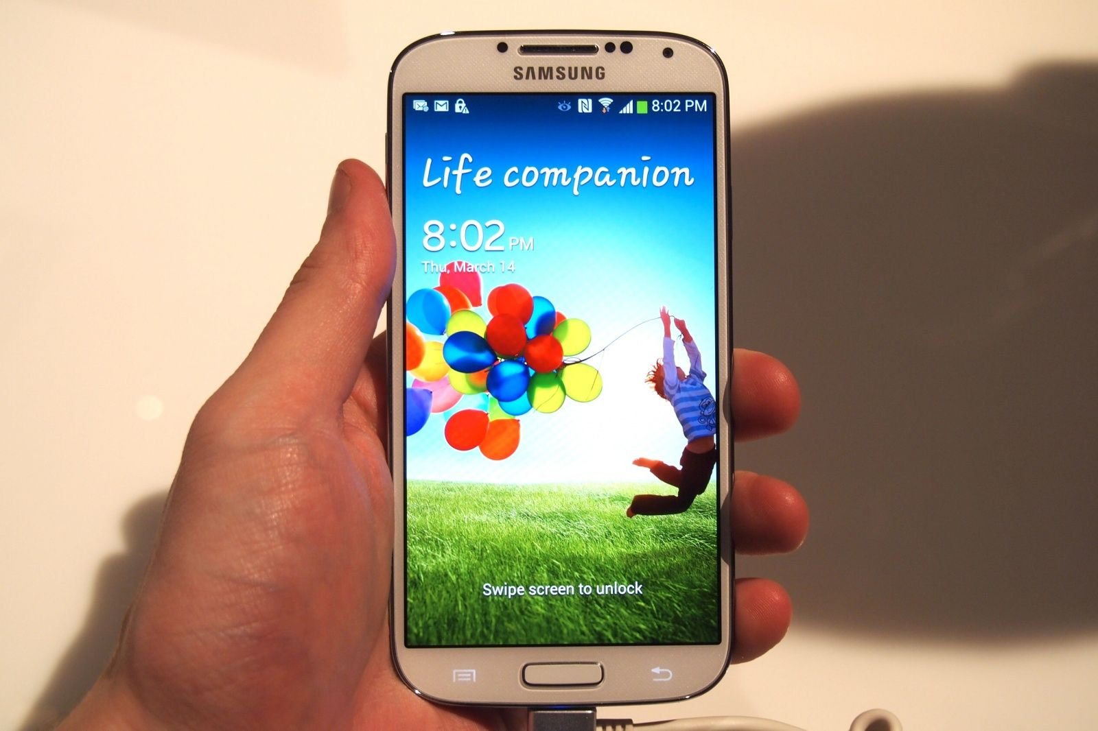 how to unlock a samsung galaxy s4