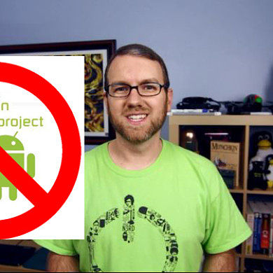 Nexus 7 Gone from AOSP, JBQ Quits, and Fine Tune Chromecast Tab Streaming – XDA Developer TV