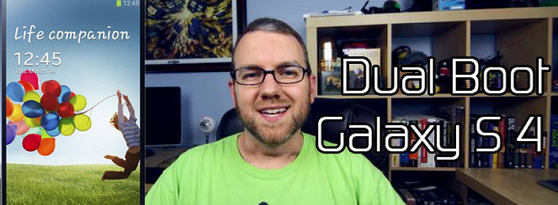 Moto X Kernel Source Out, SIM Unlock and Dual Boot AT&T Galaxy S4 – XDA Developer TV