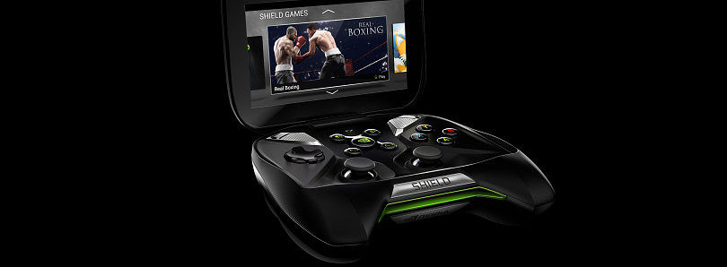 Device Review: Nvidia SHIELD