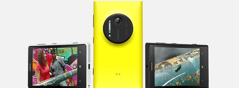 Forum Added for the Nokia Lumia 1020