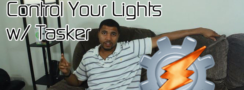 Control Your Lights with Your Android Phone – XDA Developer TV