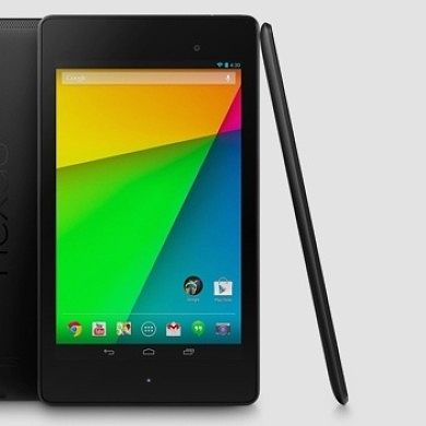2013 Nexus 7 Factory Images and Driver Binaries Available