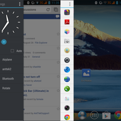 Improve Your Multitasking with Sidebar Plus