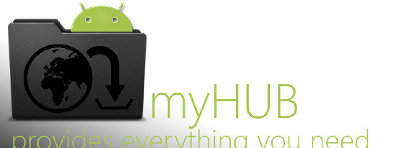 MyHUB Distribution Network for all Sense ROM Developers