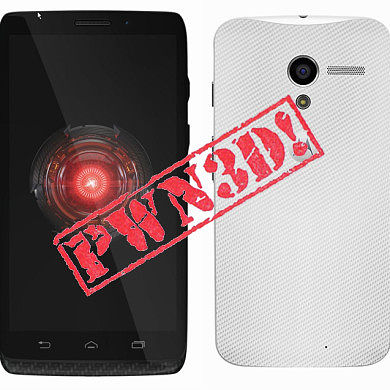 PwnMyMoto Root and Write Protection Bypass for the Moto X and Droid Ultra / Maxx / Mini
