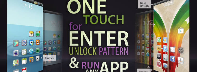 LockScreen One Touch for All Given Significant Update