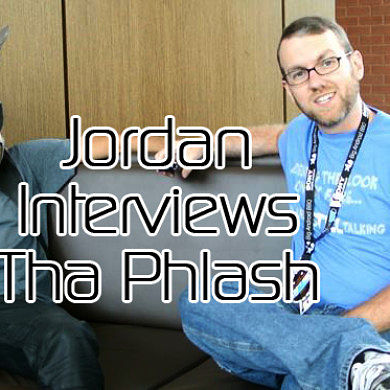 Jordan Interviews Tha Phlash – XDA Developer TV