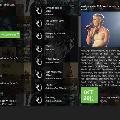 Spotlite Brings Native Spotify Experience to Windows 8/RT
